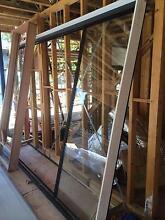New powder coated aluminium double glazed sliding door for sale i Ringwood East Maroondah Area Preview