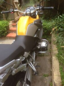 Sell Bmw GS 1200 North Narrabeen Pittwater Area Preview