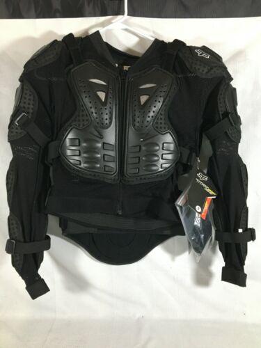 Fox Racing Titan Sport Jacket - Black, Small
