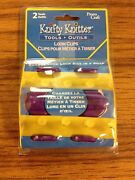 Knifty Knitter Loom Clips