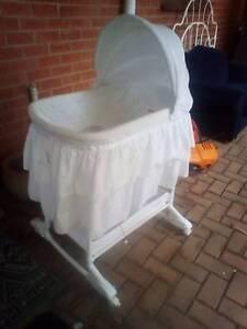 Peter Rabbit Newborn baby bassinet Adelaide CBD Adelaide City Preview