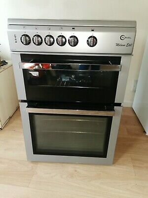 Flavel electric cooker used 60cm