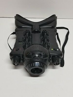 Jakks Pacific 2009 EYE CLOPS Night Vision Goggles Stealth Infrared  for sale  Shipping to Canada