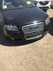 Audi A3 2006 turbo 2L for parts Chipping Norton Liverpool Area Preview