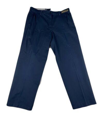 Navy Blue Work Pants - Red Kap, Cintas, Unifirst Used Uniform High Quality Clean