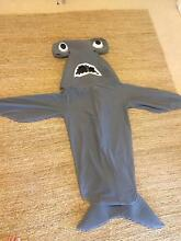 Shark Costume (Adult Size) Darling Point Eastern Suburbs Preview