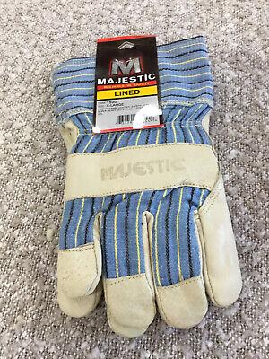 New Warm Insulated Waterproof Winter Work Gloves Majestic Xl