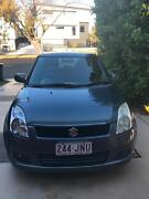 2008 Suzuki Swift! Redcliffe Redcliffe Area Preview