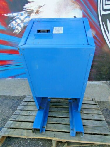 """BEAR-RESISTANT """"HID-A-BAG"""" TRASH CAN/RECYCLE BIN Bear Proof Trash Can Receptacle"""