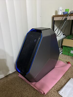 Dell Alienware Area-51 R2 Gaming Desktop Computer PC D03X D03X001