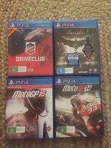 PS4 games Kapunda Gawler Area Preview
