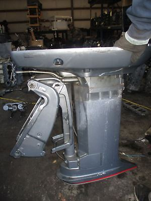 """Yamaha OX66 225 hp outboard 30"""" midsection for sale  Greenville"""