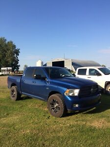 Possibly trade for Cummins or duramax