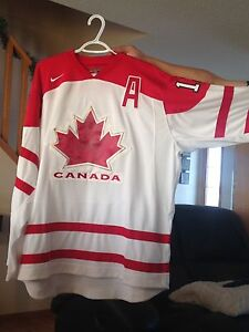 Vancouver 2010 jersey