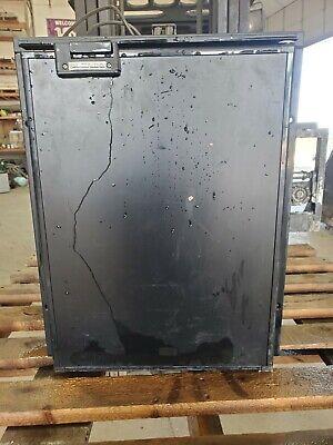 TruckFridge TF49 Truck Refrigerator Freezer 12/24 Volt DC