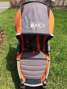 FOR SALE - BOB motion stroller