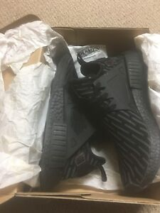 Nmd xr1, size 8.5