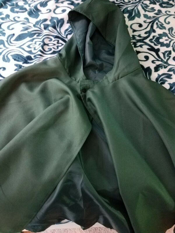 Attack on Titan Cosplay Cloak/Jacket