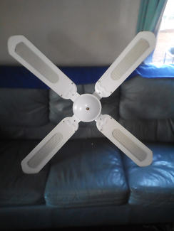 Ceiling fans light selling home garden gumtree australia free for sale ceiling fan with a light in it to mozeypictures Images