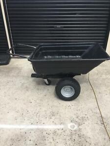 Ride On Mower/ ATV trailer