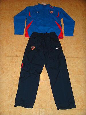 Chándal de fútbol Atlético de Madrid Nike Nuevo
