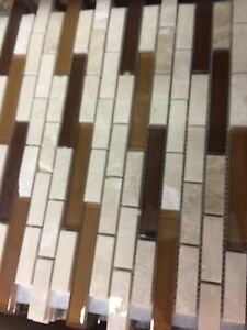 Mosaic Tile Imported From Italy Blowout Pricing