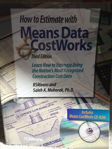 How to Estimate with Means Data Cost Works
