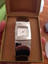 Stainless Steel Silver Ladies Watch Granville Parramatta Area Preview