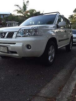 Nissan X TRAIL ST-S 4x4. AUTO Cannon Hill Brisbane South East Preview