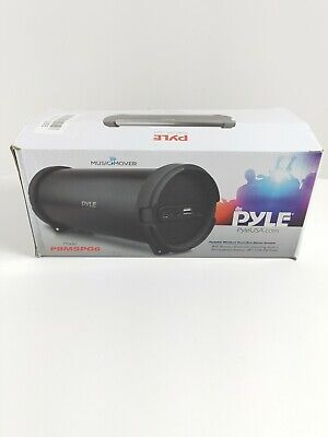 Sound Around Pyle Surround Portable Boombox Best Quality Wireless Home Speaker