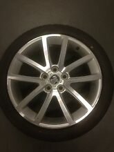 Genuine Holden VE Calais 19 inch wheels Narre Warren North Casey Area Preview