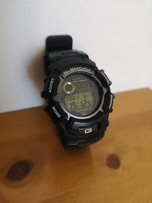 Casio G Shock G-2300 Barely used mens / unisex watch