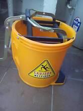 Yellow mop bucket. never used Carlton Kogarah Area Preview