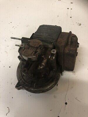 Stihl Hs45 Petrol Hedgetrimmer Engine Assembly Gwo 4140