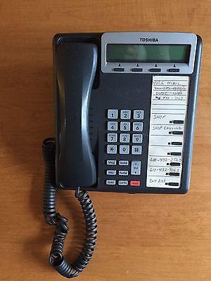 Toshiba Dkt3207-sd