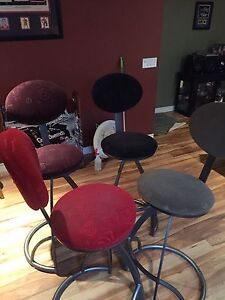 4 Barstool/Chair