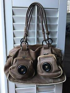 Mimco Button Bag - Large Coorparoo Brisbane South East Preview