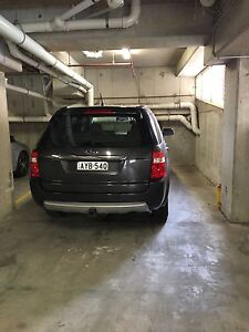 car space Chippendale Inner Sydney Preview