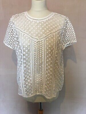 Abercrombie and Fitch Ladies top large