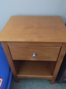 End tables-IKEA