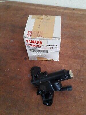 Genuine Yamaha FZR1000 Front Brake Master Cylinder sub assembly 3GM-W2587-50