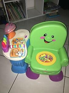 Fisher and price musical chair Kingsgrove Canterbury Area Preview