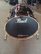 Pearl Drums (Studio Session Classic) Ormeau Gold Coast North Preview