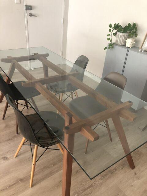 Matt Blatt Dining Table Dining Tables Gumtree Australia North Sydney Area Cammeray 1256664716