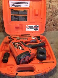 Paslode Cordless Drill
