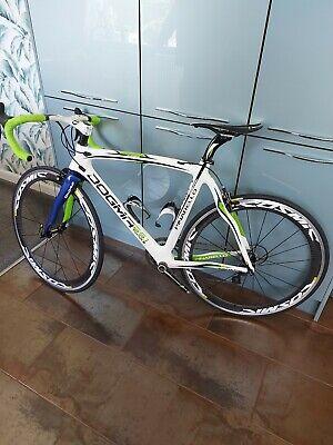 Mens road bike large frame