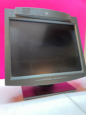 Ncr Pos 5964-8902 Point Of Sale Pos Terminal - Lcd Touch Screen Monitor