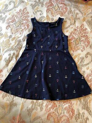 2t Nautica Girls Dress
