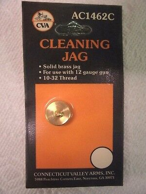 Brass Cleaning Jag