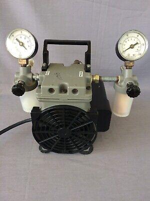 Welch Thomas 2545b-01 Vacuum Pumpair Compressor